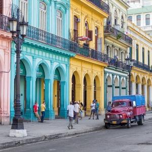 CUBA INOLVIDABLE