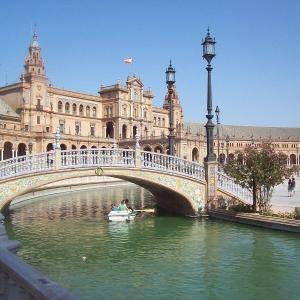 ANDALUCIA & MARRUECOS/MADRID