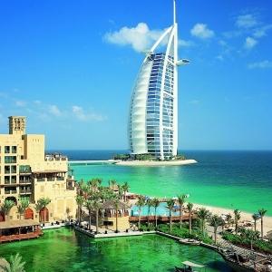 TURQUIA & DUBAI