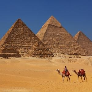 EGIPTO DE LUJO